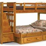 Tempat Tidur Anak - Putushima Furniture