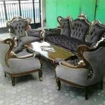 Sofa Tamu Romawi Inul