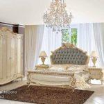 Kamar Set Mewah Putih