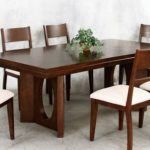 Meja Makan 12 Orang