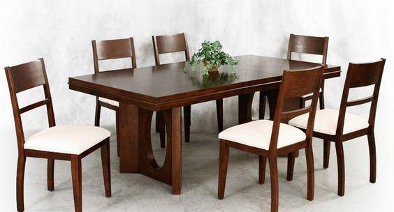 Meja Makan 8 Orang