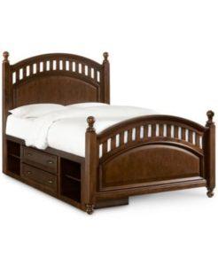 Tempat Tidur Minimalis Jari jari