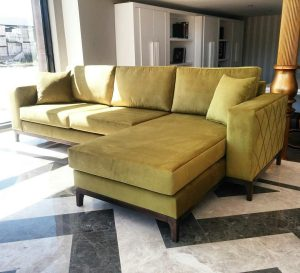 Sofa Tamu Minimalis Modern Terbaru