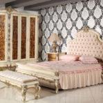 Kamar Set Andalusia