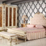 Kamar Set Andalusia