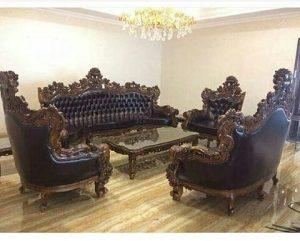Sofa Ruang Tamu Jati