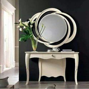 Meja Cermin Klasik Terbaru