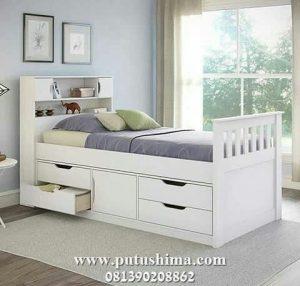 Jual Tempat Tidur Anak Minimalis Terbaru
