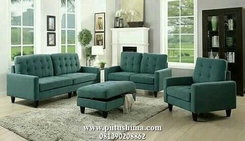 Set Sofa Minimalis Modern