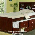 Jual Tempat Tidur Anak Minimalis