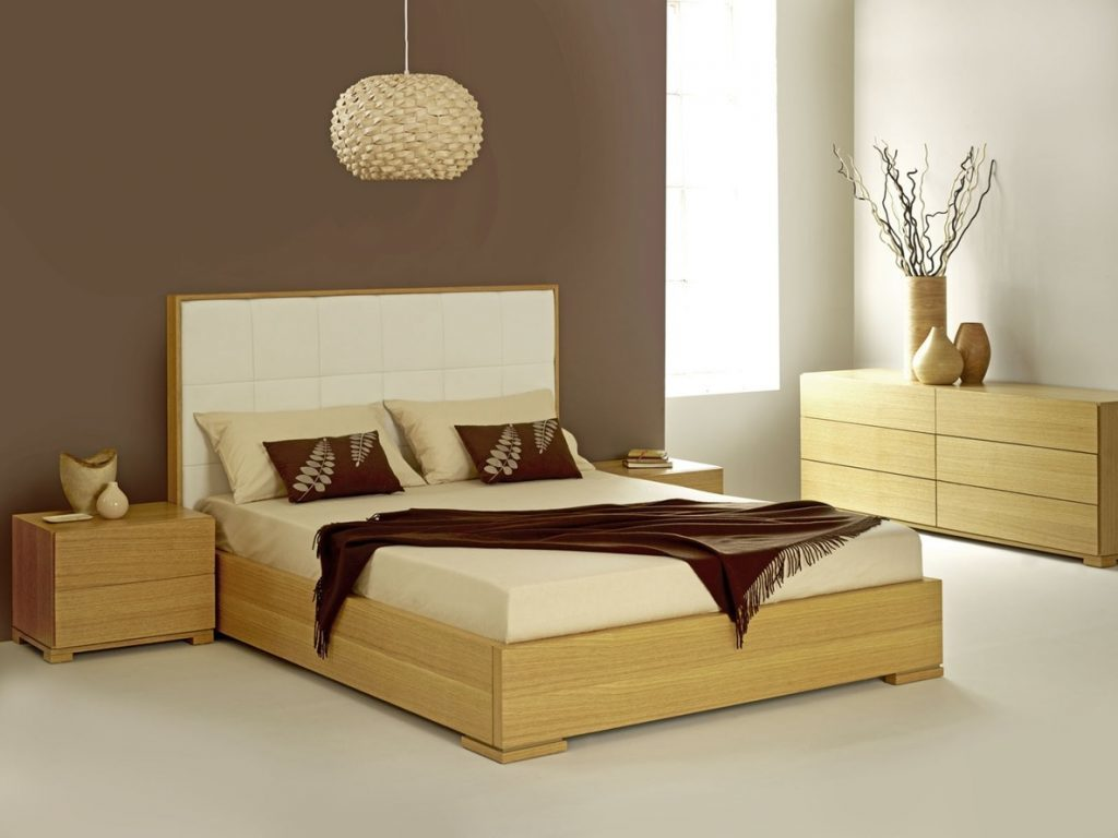 Jual Paket Kamar Tidur Hotel Apartemen
