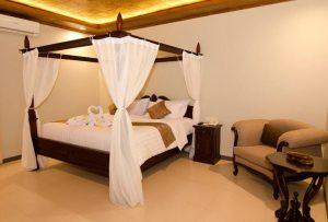 Jual Set Kamar Hotel Jati