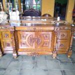Bufet Jati Nusantara