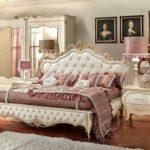 Kamar Set Mewah Klasik