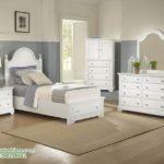 Set Tempat Tidur Anak Cowok Minimalis