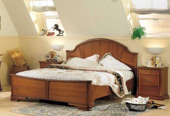 Tempat Tidur Jati Minimalis Modern
