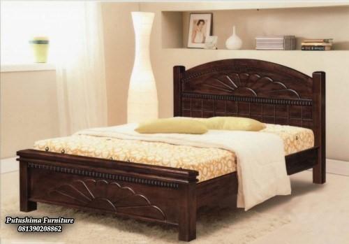 Harga Tempat Tidur Mewah
