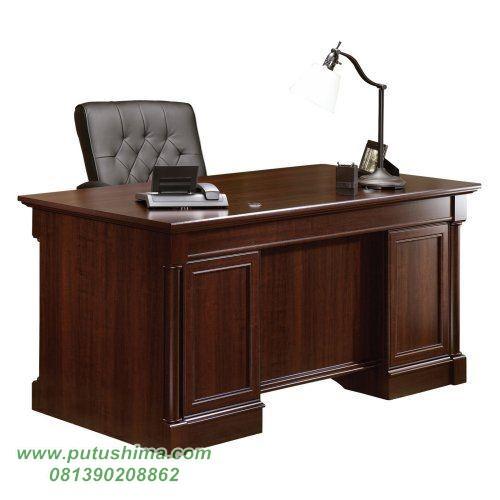 Meja Direktur Kantor Jakarta