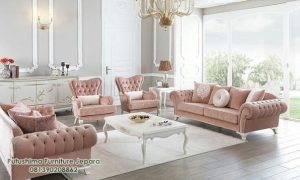 Sofa Minimalis Butterfly New