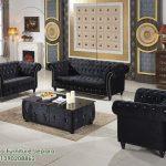 Sofa Minimalis Chesterfield