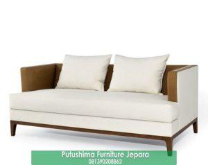 Sofa Minimalis Modern Livaja