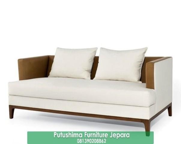 Jual Sofa Minimalis Modern Livaja