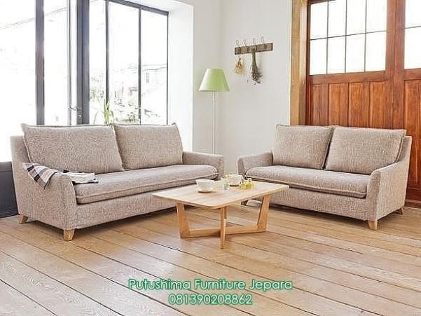Jual Sofa Minimalis Modern Herdanish