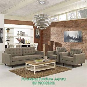 Sofa Minimalis Terbaru Christy