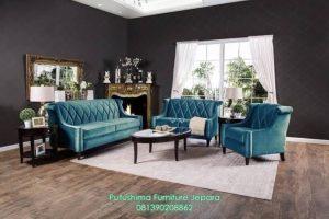 Sofa Ruang Tamu Minimalis Quackers