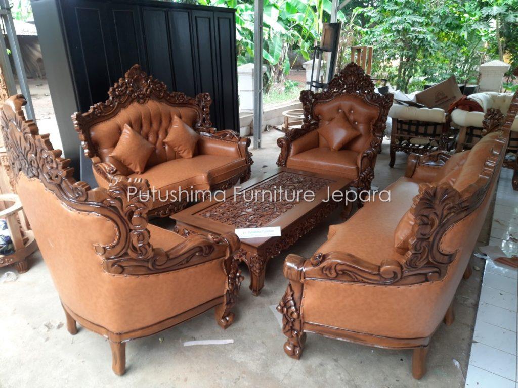 Jual Furniture Jepara